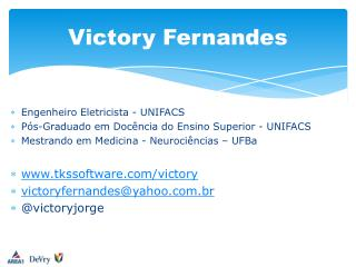 Victory Fernandes