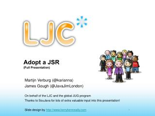 Adopt a JSR (Full Presentation)