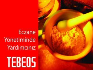 TEBEOS Eczane Yazılım Sisteminin hayata geçirilmesini  sağlamamızın temel amacı;