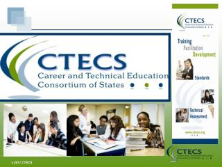 Career and Technical Education Consortium of States Organizational Structure