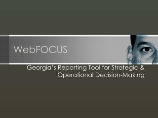 WebFOCUS
