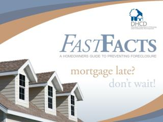 What is Foreclosure