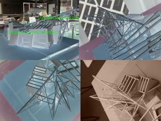 Architecture 2b Folio