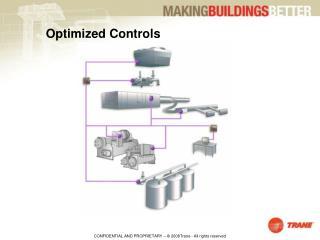 Optimized Controls