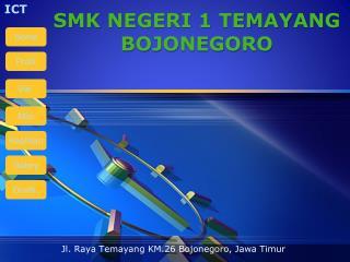 SMK NEGERI 1 TEMAYANG BOJONEGORO