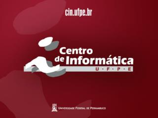 CIn-UFPE