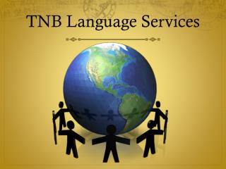TNB Language Services