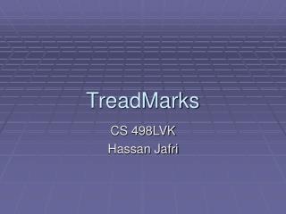 TreadMarks