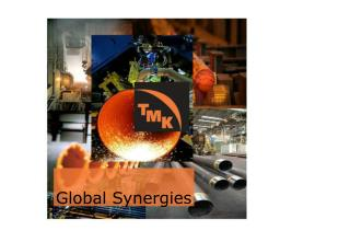 Global Synergies