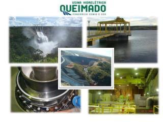 CEMIG: Companhia Energética de Minas Gerais CEB: Companhia Energética de Brasília