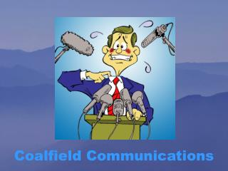 Coalfield Communications