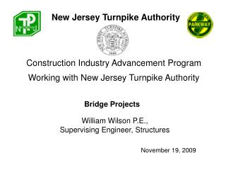 Construction Industry Advancement Program