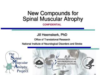 New Compounds for  Spinal Muscular Atrophy
