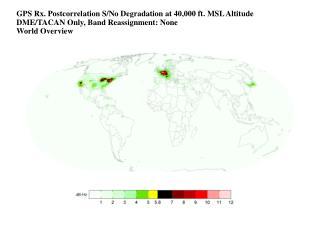 GPS Int World