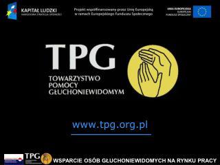 tpg.pl