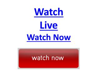 Alabama Crimson Tide vs LSU Tigers Live Stream Video Online
