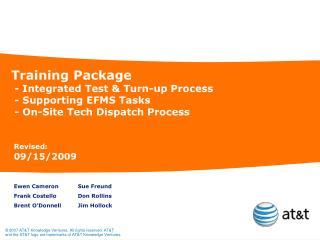 Revised: 09/15/2009