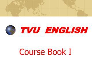 TVU  ENGLISH