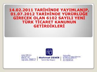 Türkiye ' de şirketlerin kötü yönetildiği konusunda yaygın bir kanı bulunması,
