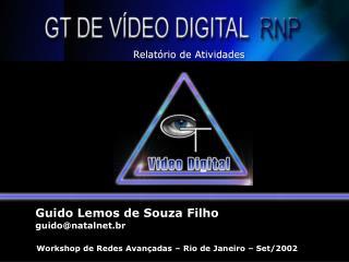 Guido Lemos de Souza Filho