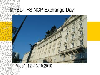 IMPEL-TFS NCP Exchange Day