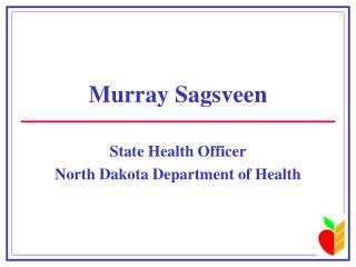 Murray Sagsveen