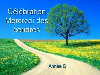 Célébration Mercredi des cendres