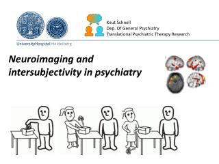 Neuroimaging and intersubjectivity in psychiatry