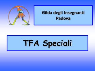 TFA Speciali