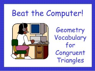 Beat the Computer!