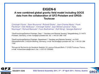 EIGEN-6