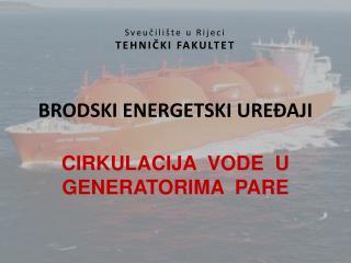 BRODSKI ENERGETSKI UREĐAJI