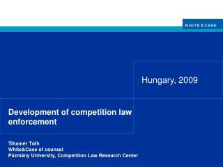 Hungary, 2009