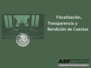 Fiscalización,
