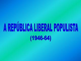 (1946-64)