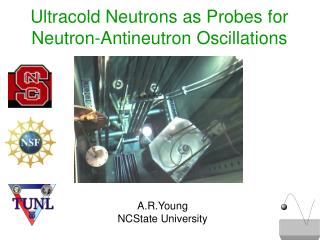 Ultracold Neutrons as Probes for Neutron-Antineutron Oscillations