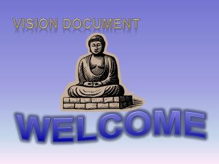 VISION DOCUMENT