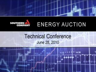 Technical Conference June 28, 2010