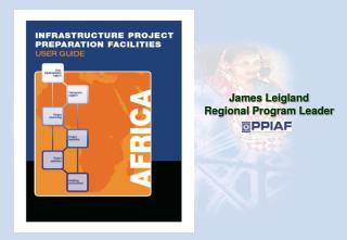 James Leigland Regional Program Leader