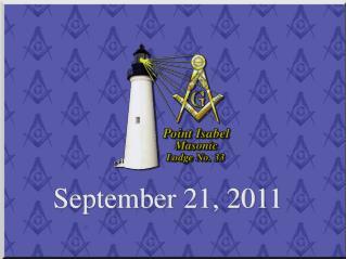 September 21, 2011
