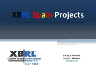 XB RL Sp a in  Projects