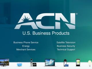 U.S. Business Products