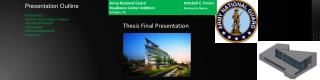 Presentation Outline Introduction System Optimization Analysis Acoustical Breadth Conclusion