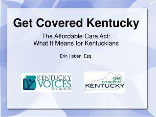 Get Covered Kentucky