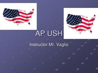 AP USH