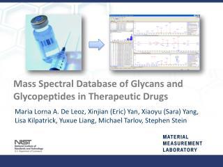 Material Measurement Laboratory