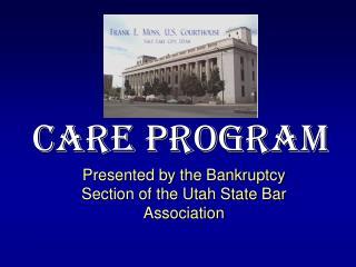 CARE Program