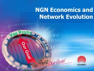 NGN Economics and Network Evolution