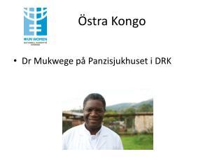 Östra Kongo