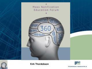 Kirk Thordobson